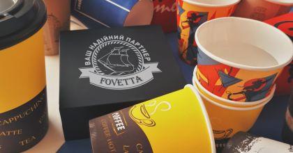 Де купити товари для кав'ярні  ☕